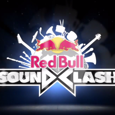 Red Bull Sound Clash - Cee Lo Green Vs The Ting Tings
