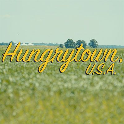 Hungrytown USA